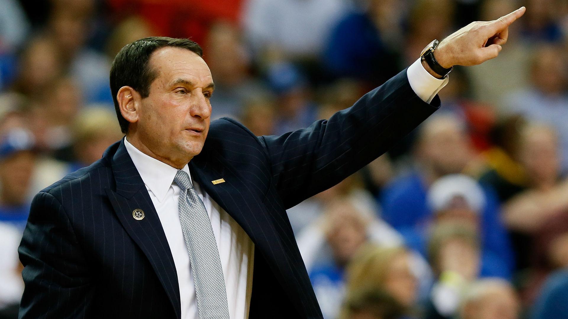 Duke leads the way in preseason AP Top 25   NCAA Basketball   Sporting News