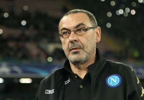 Sarri: Benfica result affected us