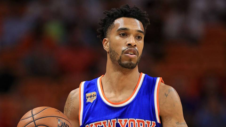 NBA trade rumors: Knicks guard Courtney Lee wants to be moved to a contender