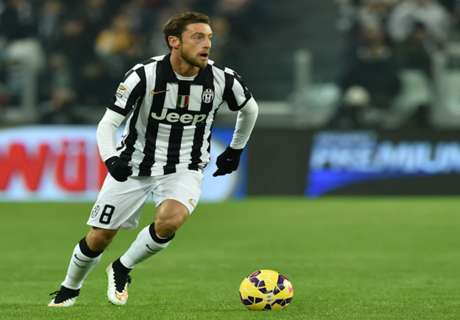 Juve given Marchisio injury boost