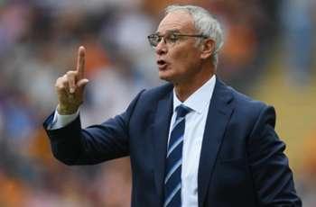 Ranieri: Leicester an underdog again in Champions League