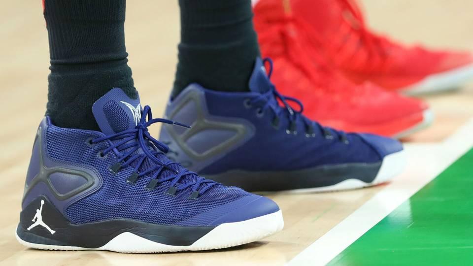 Carmelo Anthony calls Jordan Brand report 'false news ...