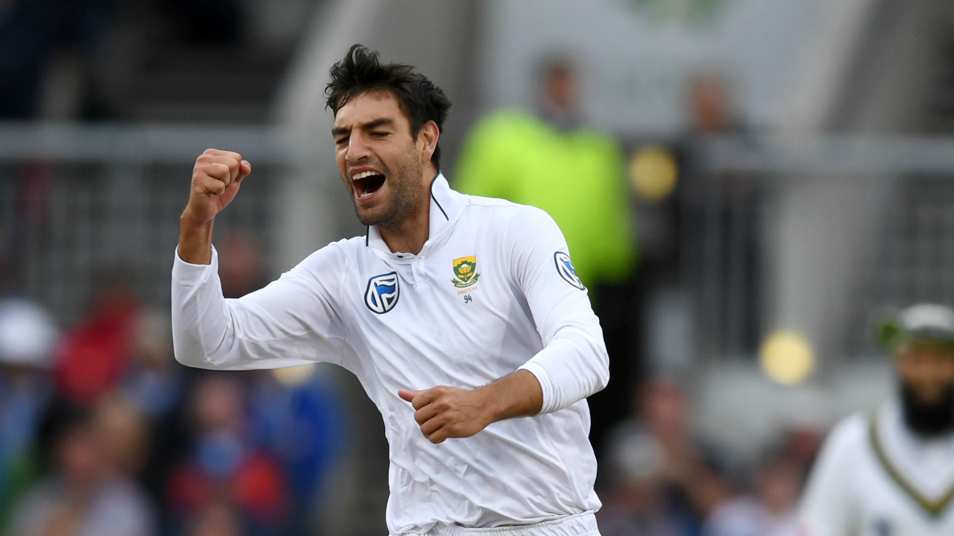 South Africa's bowler test ban appeal to be heard