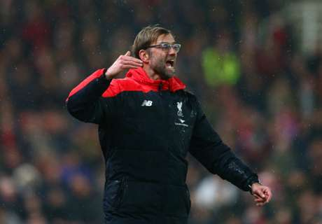 Preview: Liverpool vs. Sunderland