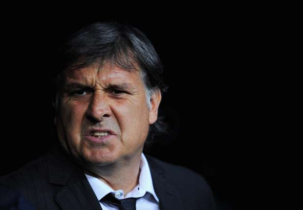 Martino: Conspiracy talk makes things harder