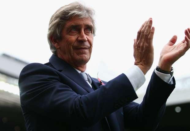 Pellegrini: Leicester remind me of my Villarreal