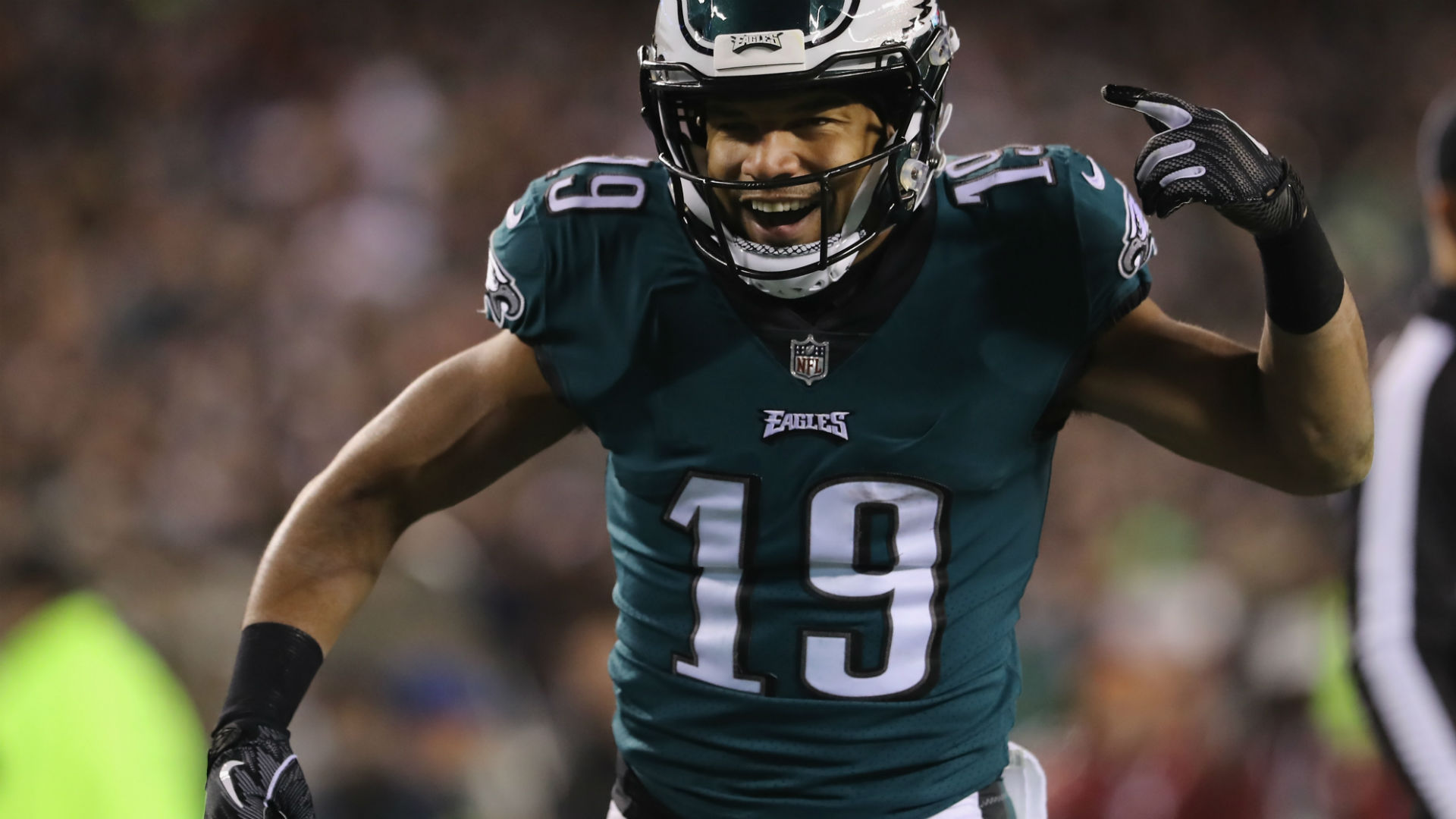 Golden Tate Drawing Interest From Patriots In Free Agency