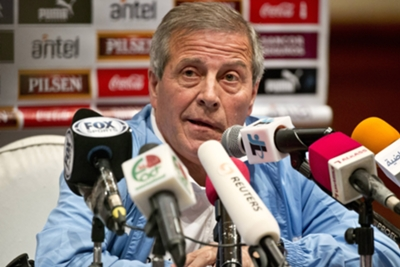 Tabarez dismisses World Cup seeding advantage