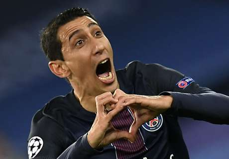Di Maria dominates for perfect PSG