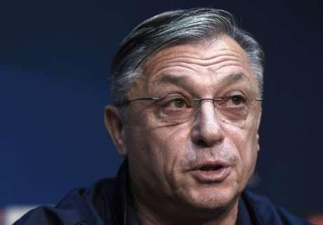 Zlatko Kranjcar quits Dinamo Zagreb