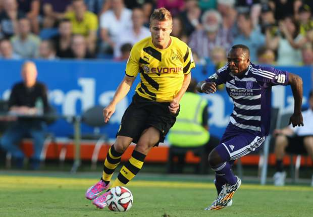 Immobile must adapt to Dortmund intensity - Klopp