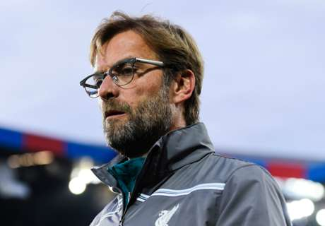 Klopp reveals why Sakho was sent home