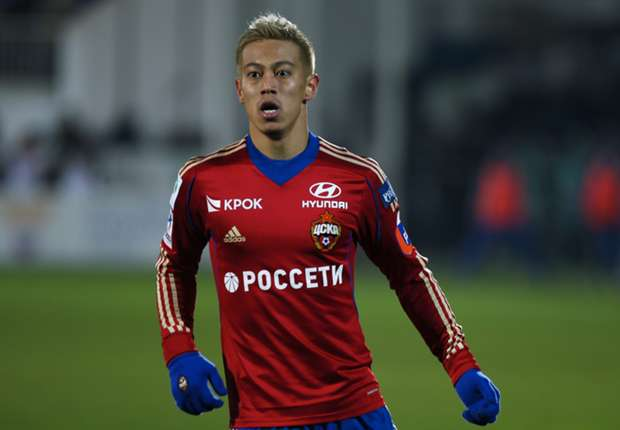 Viktoria Plzen-CSKA Moscow Preview: Honda set for final appearance in battle for Europa League