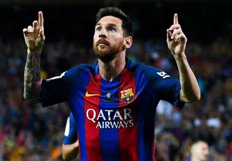 Ronaldo, Messi... Tous les records de buts dans les grandes compétitions