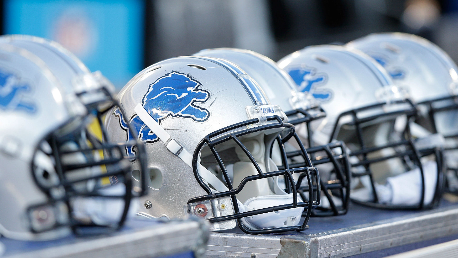 Lions release tackle T.J. Lang
