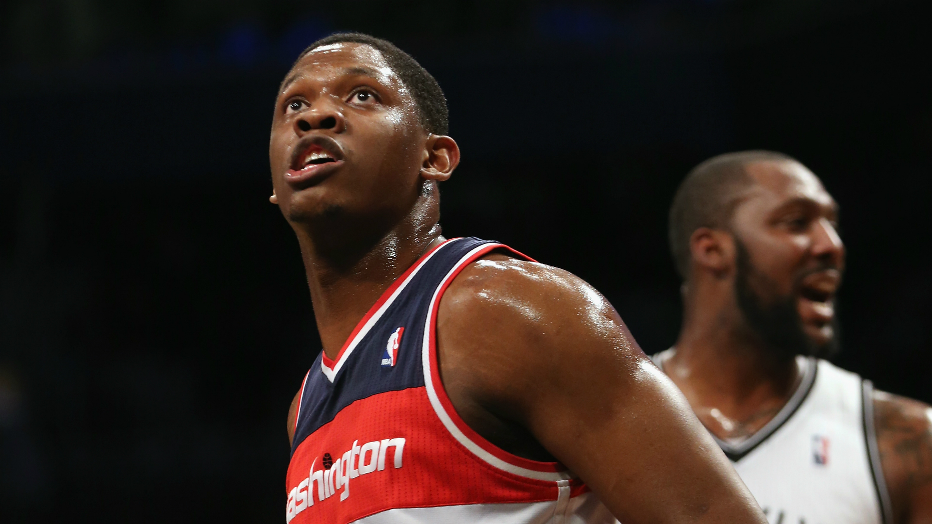 Kevin Seraphin signs 1-year contract with Knicks, reports say