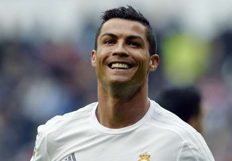 Ronaldo wants Real Madrid renewal