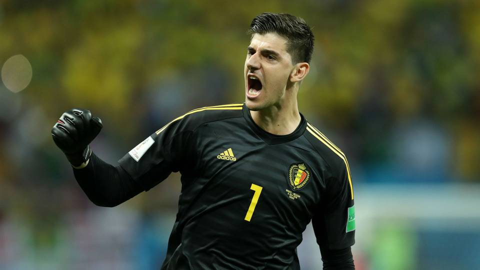 Transfer news: Real Madrid, Chelsea agree to Thibaut Courtois deal
