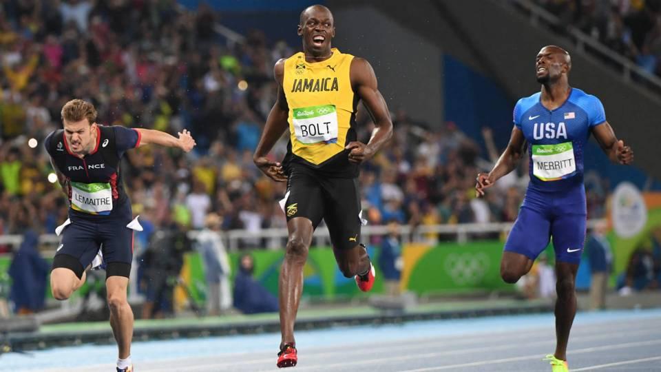 BoltUsain 81816 Getty US FTR Usain Bolt Images