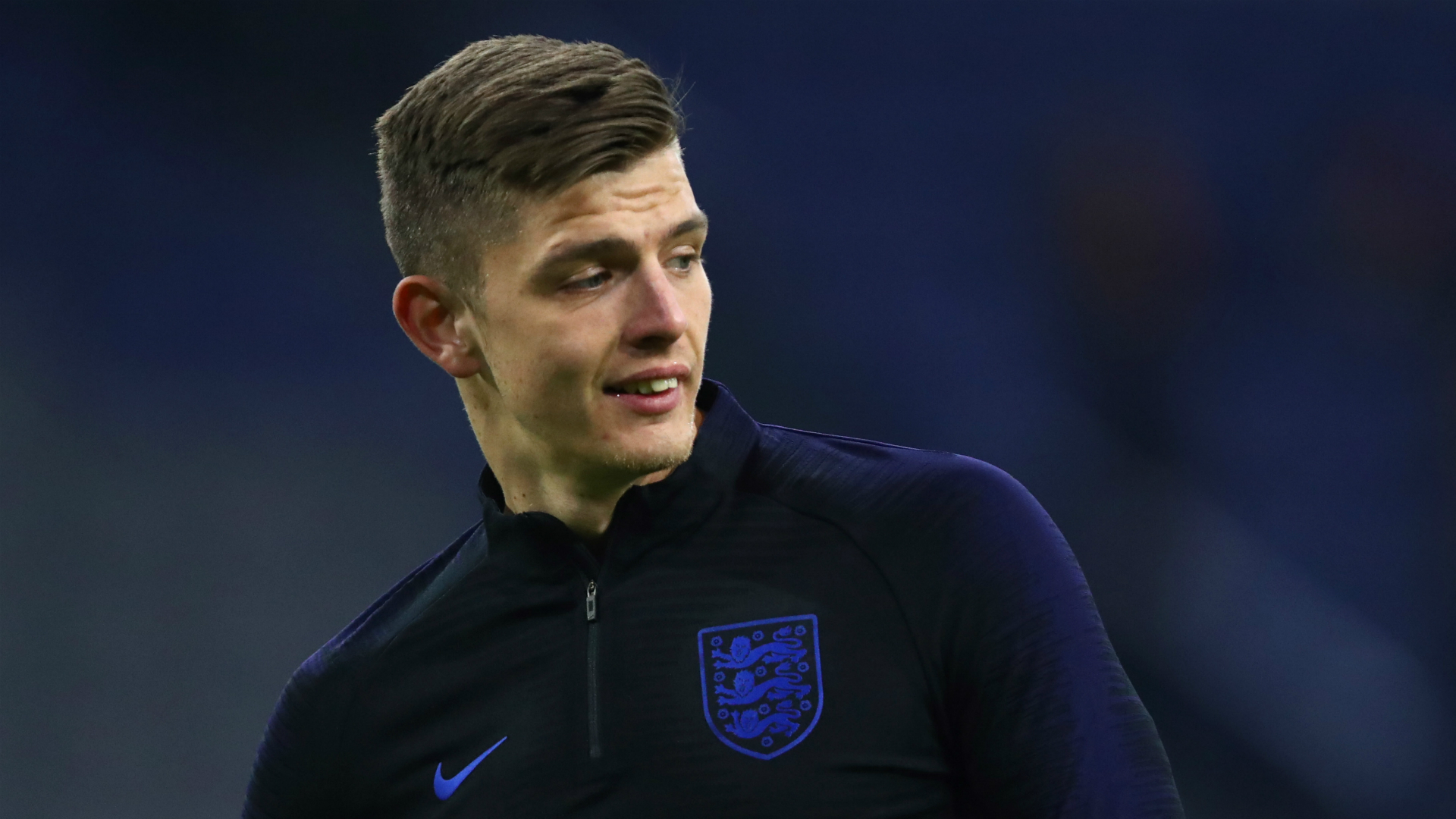 'Incredible Pope has earned World Cup selection' - Heaton backs Burnley team-mate's England call