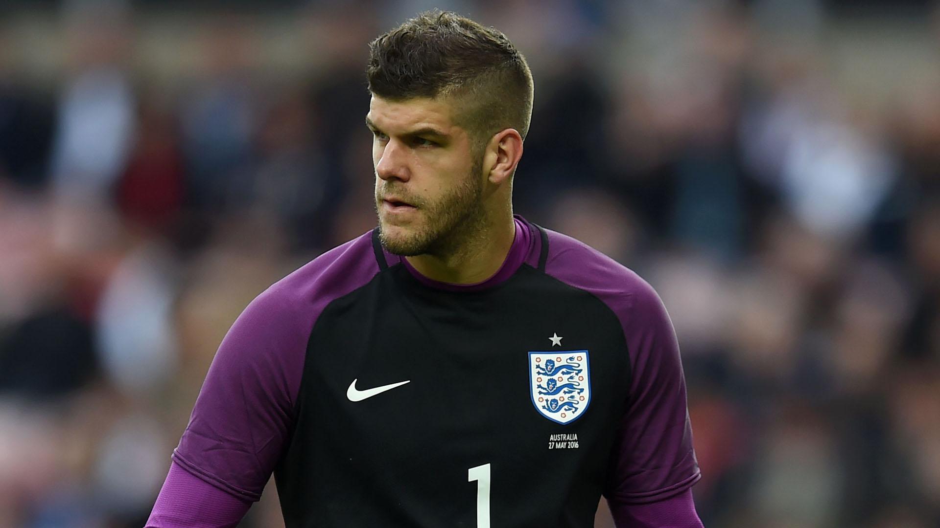 Football | Fraser Forster optimistic over England Euro ...