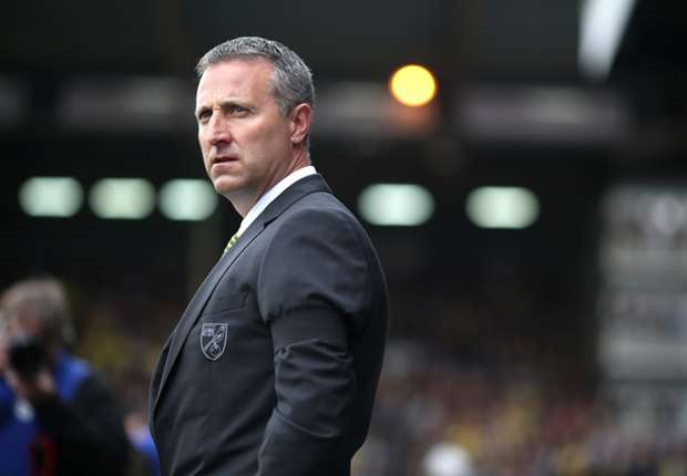 Adams bullish over Norwich survival hopes