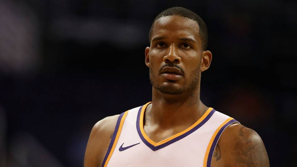 NBA trade news  Suns send Trevor Ariza to Wizards for Kelly Oubre ... 53b7e63e6
