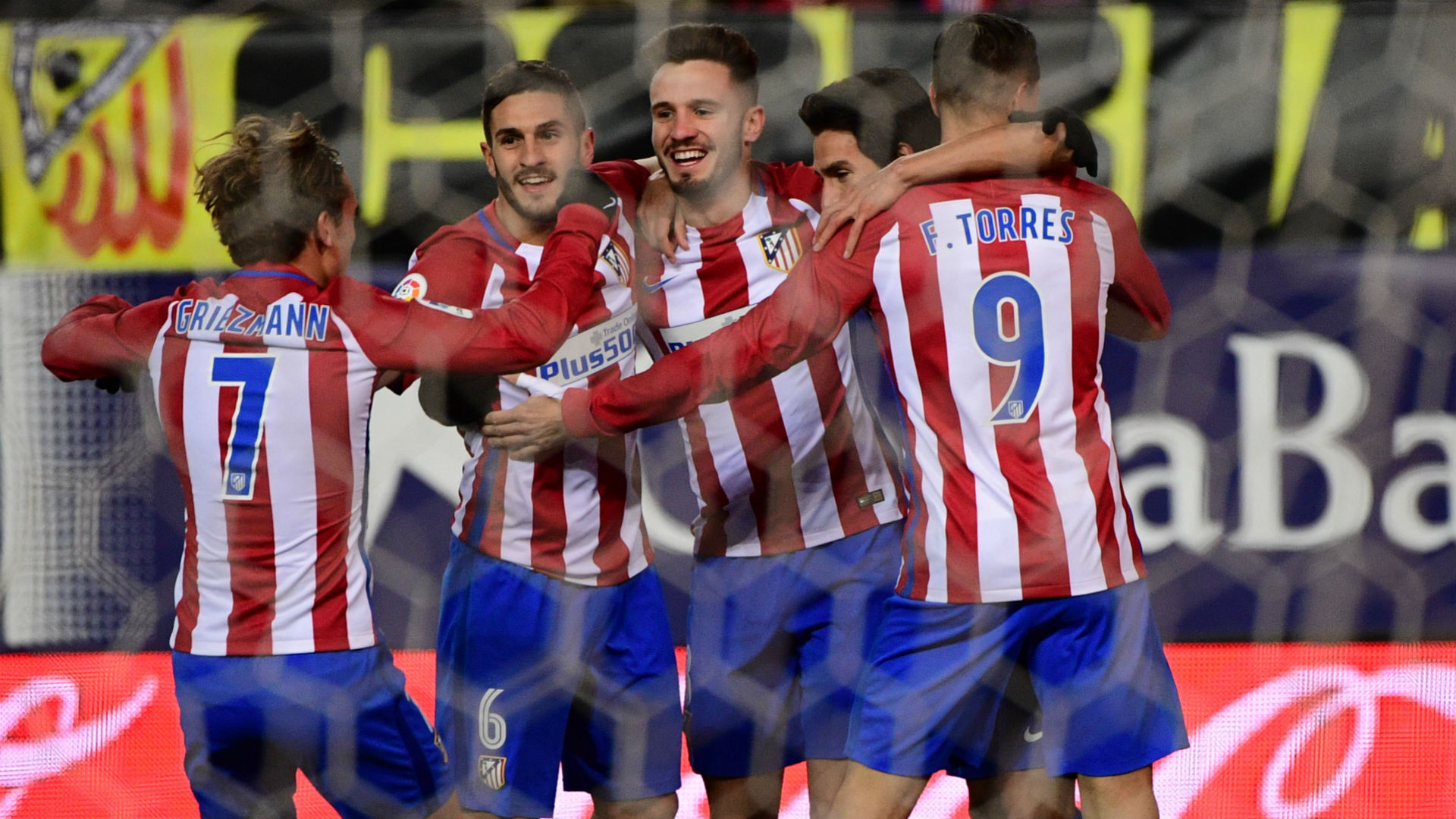 Live Atletico Madrid Vs Eibar