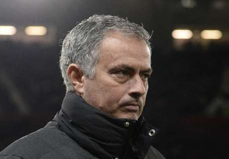 Man Utd have 'negative feelings' - Mou
