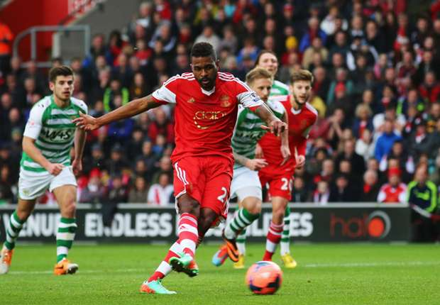 Southampton 2-0 Yeovil: Saints too strong for lower-league Glovers