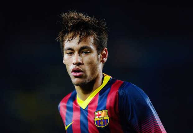 Neymar defends father over Barcelona transfer