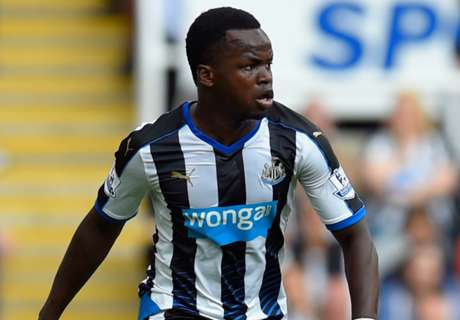 OFFICIAL: Tiote completes China move
