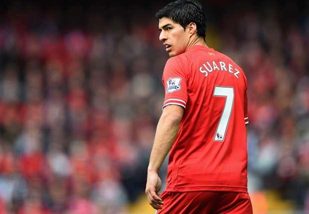 Groningen blij verrast met Suarez-transfer