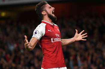 'Our story is not finished' – Giroud explains turning down Arsenal exit