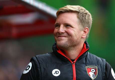 Howe: Bournemouth was due big win