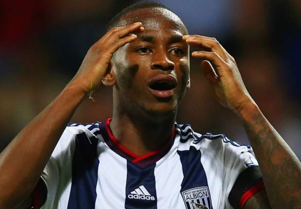 Berahino says sorry to West Brom and their supporters