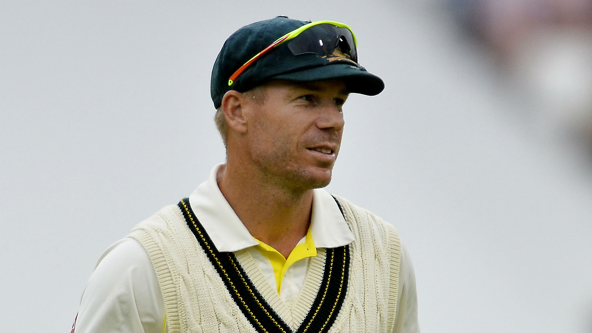 Warner to debut in Caribbean Premier League