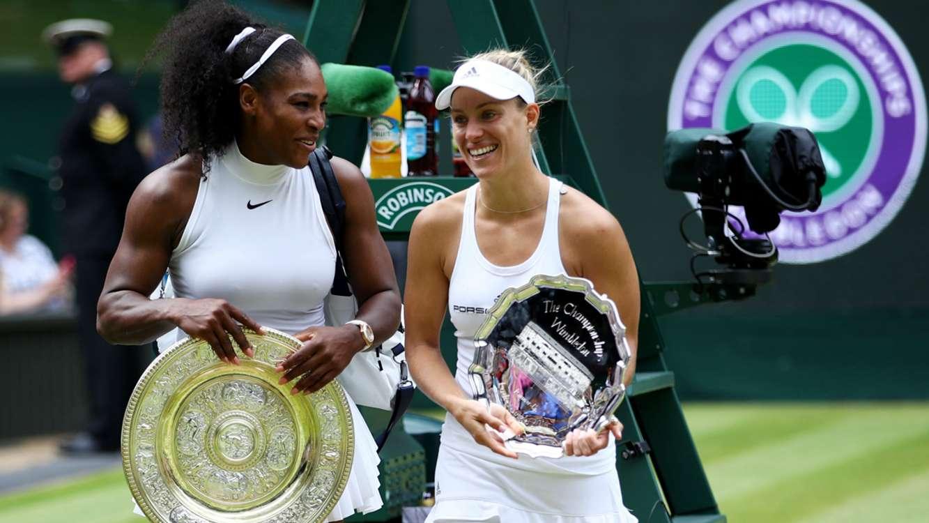 Serena conquista su Grand Slam 22.