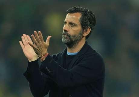 Flores lands Espanyol job