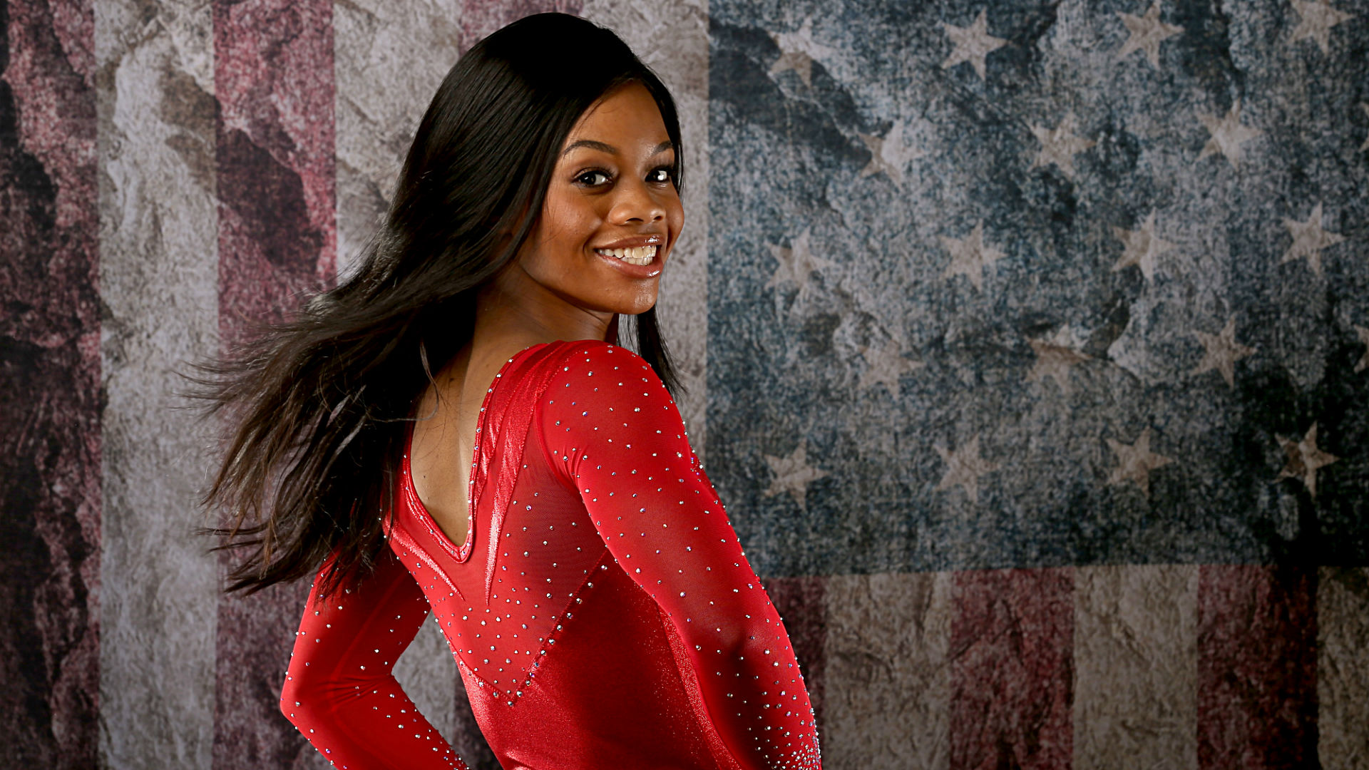 Gabby Douglas Not Worried About Zika At Olympics This Is My Shot