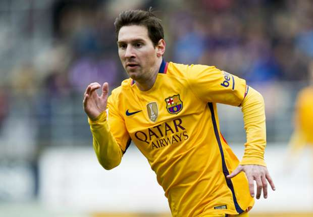 Messi: More to Barcelona than MSN