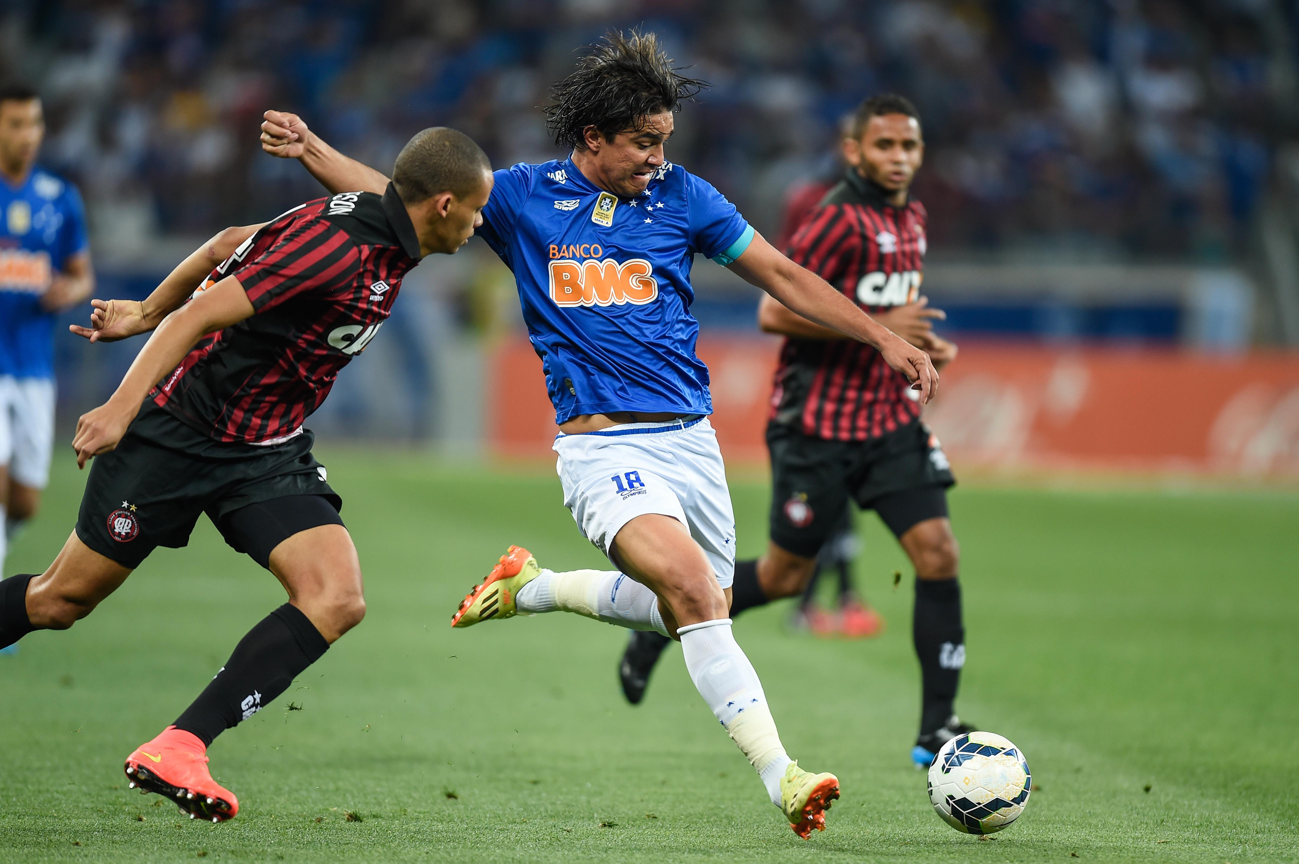 Football   Brazilian Serie A Review: Cruzeiro bounce back ...