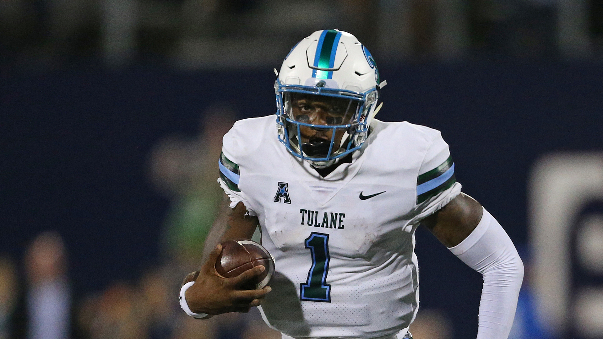 Tulane misses bowl game by inches on controversial call
