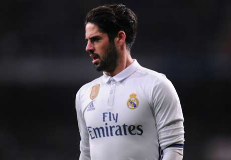 Ramos wants Isco to stay at Real