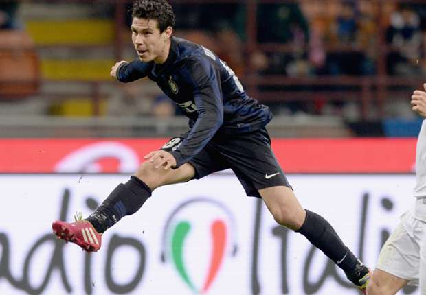 Hernanes: Roma win would be special