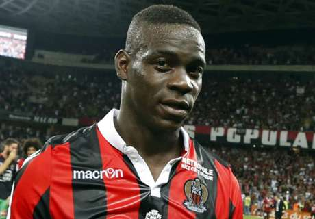 'Balotelli on brink of Italy call'