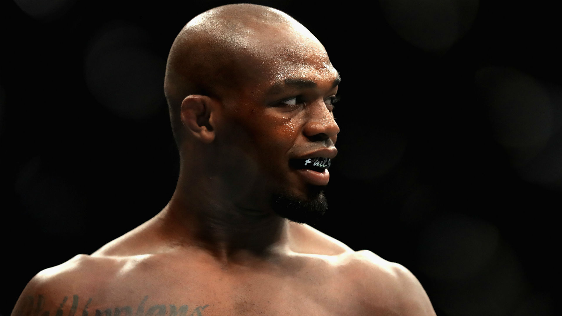 Daniel Cormier blasts Jon Jones: 'He tested positive again!'