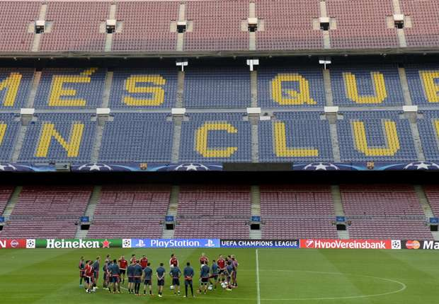 Sergi Guardiola denies posting anti-Catalan tweets after Barca rescind his contract