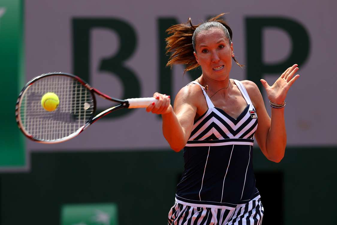 Kvitova latest big casualty, Halep and Jankovic dominant