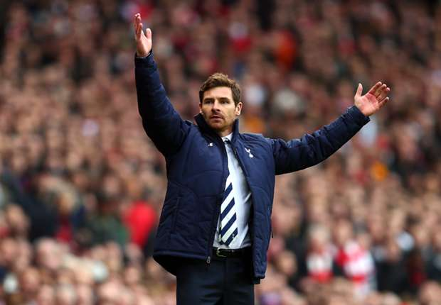 George Graham: Tottenham expected more from Villas-Boas